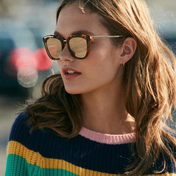 913ca826f5a LeSpecs Accessories - Le Specs Caliente 53mm Cat Eye Sunglasses